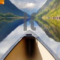 CanoeViewWallPaper